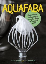 Aquafaba by Sebastien Kardinal
