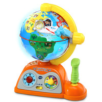 Vtech: Light & Flights - Discovery Globe