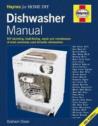 Dishwasher Manual by Graham Dixon image