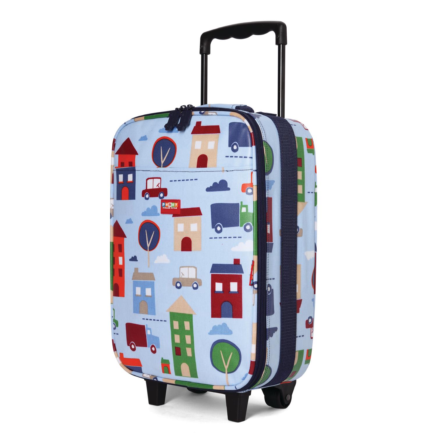 Big City Wheelie Bag 2 Wheel image