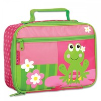 Stephen Joseph Lunch Box - Girl Frog
