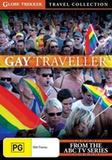 Gay Traveller (Globe Trekker) on DVD