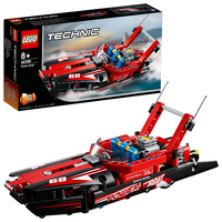 LEGO Technic - Power Boat (42089)