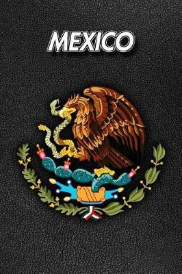 Mexico by Notebooks Journals Xlpress