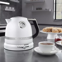 KitchenAid: ProLine Electric Kettle - Frosted Pearl (1.5L) image