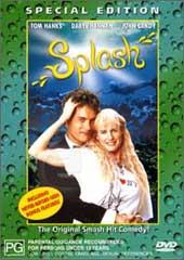 Splash SE on DVD