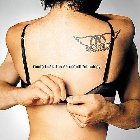 Young Lust: The Aerosmith Anthology by Aerosmith