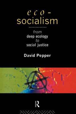 Eco-Socialism by David Pepper image