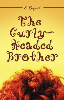 The Curly-Headed Brother by E.Rupert image