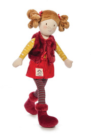 Ragtales: Ruby Ragdoll