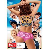 Reno 911 Miami on DVD