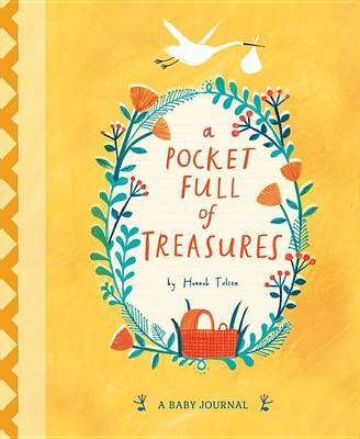 A Pocket Full of Treasures by Hannah Tolson image