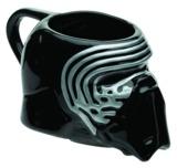 Star Wars: Kylo Ren Molded Ceramic Mug