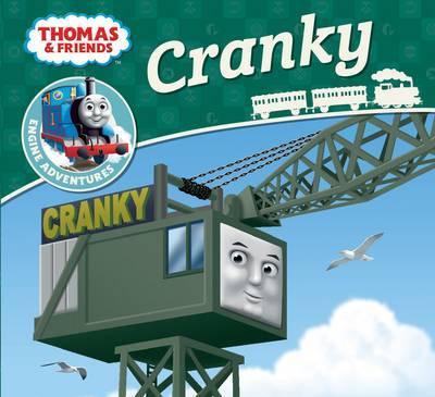 Thomas & Friends: Cranky image