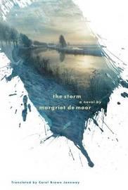 The Storm by Margriet De Moor image