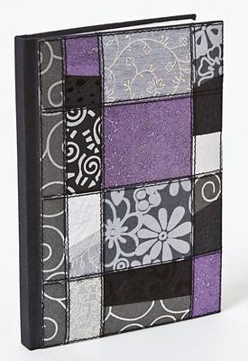 Quilt Journal Crystal Steps 6 X 9 by C&t Publishing
