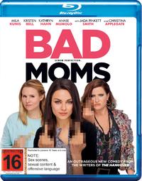 Bad Moms on Blu-ray
