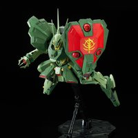 RE/100 1/100 AMX-103 Hamma-Hamma - Model Kit image