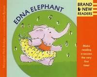 Edna Elephant by Margaret Park Bridges image