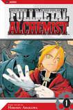 Fullmetal Alchemist: v. 1 by Hiromu Arakawa