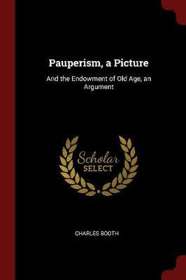 Pauperism, a Picture by Charles Booth image