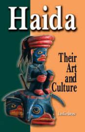 Haida, Revised Edition by Leslie Drew image