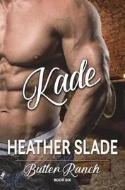Kade by Heather Slade image