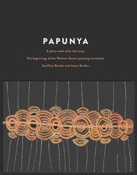 Papunya by Geoffrey Bardon