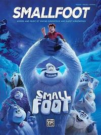 Smallfoot by Karey Kirkpatrick