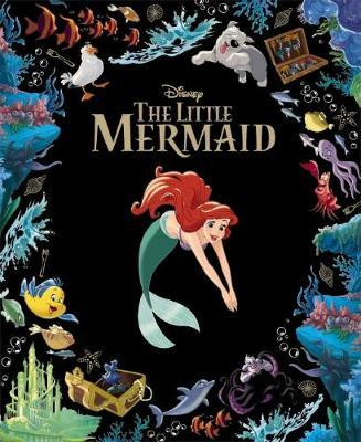 The Little Mermaid (Disney: Classic Collection #16)