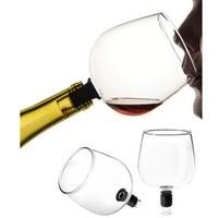 Guzzle Buddy - Wine Glass To Go