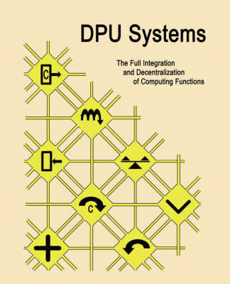 Dpu Systems by Charles Sykes image