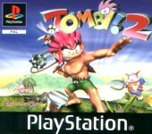 Tombi 2 for