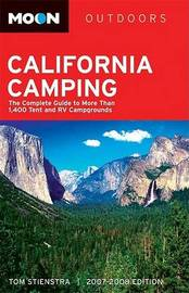 California Camping by Tom Steinstra image