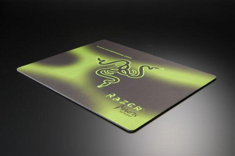 Razer Mantis Mouse Mat Speed image