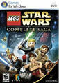Lego Star Wars: The Complete Saga for PC