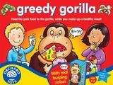 Orchard Toys: Greedy Gorilla Game