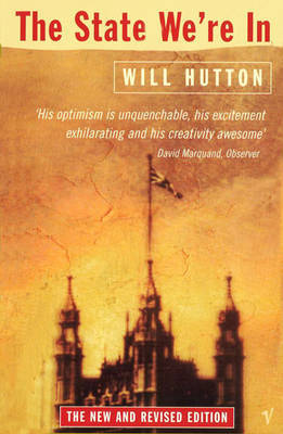 The State We're In by Will Hutton