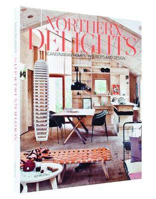 Northern Delights by Emma Fexeus