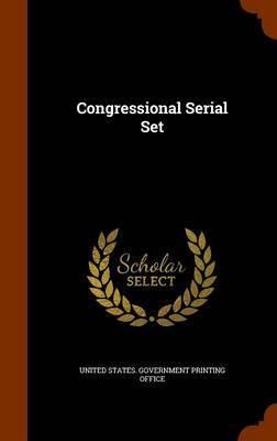 Congressional Serial Set image