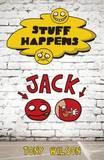 Jack by Tony Wilson