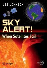 Sky Alert! by Les Johnson