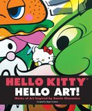 Hello Kitty, Hello Art! by Sanrio