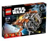 LEGO Star Wars - Jakku Quadjumper (75168)