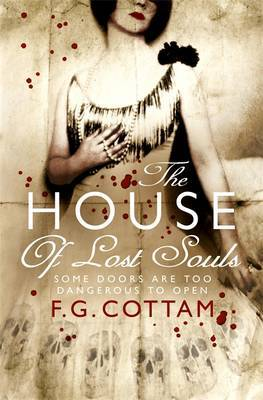 The House of Lost Souls by F.G. Cottam image