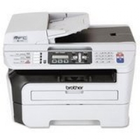 Brother Laser Mono Multifunction Unit MFC7440N