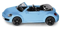Siku: VW Beetle Convertable - Diecast Vehicle