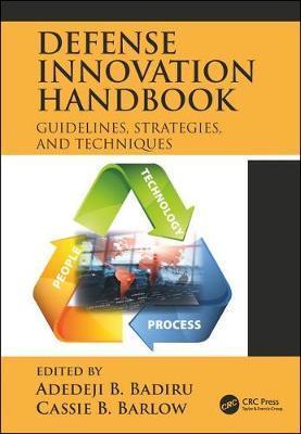 Defense Innovation Handbook image