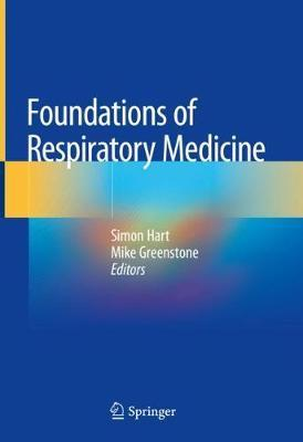 Foundations of Respiratory Medicine image