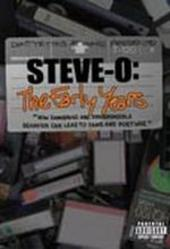 Steve-O - The Early Years on DVD